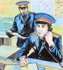 Борьба с преступностью на Дальнем Востоке России