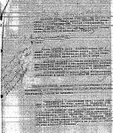 Документы по делу Абакумова с пометками Сталина
