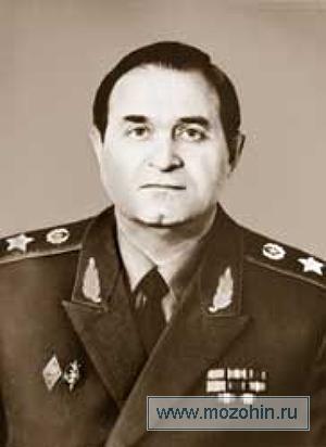 Баранников Виктор Павлович