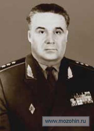 Федорчук Виталий Васильевич