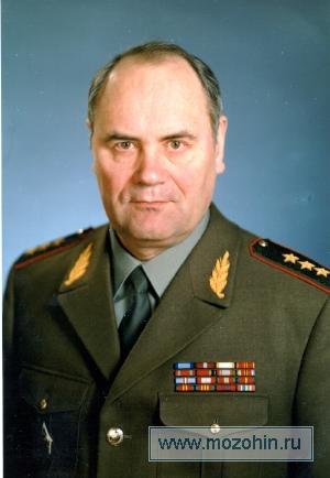 Голушко Николай Михайлович