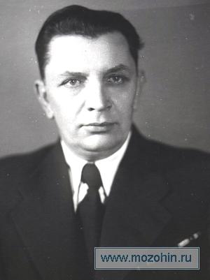 Игнатьев Семён Денисович