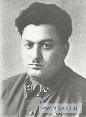 Кобулов Богдан Захарович