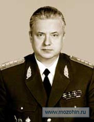 Ковалев Николай Дмитриевич