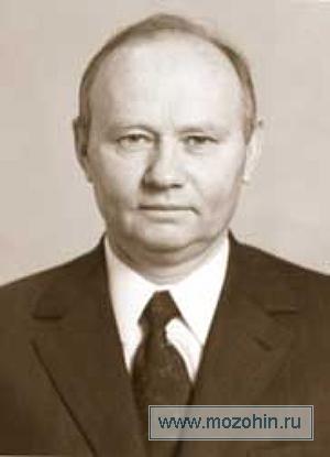 Крючков Владимир Александрович