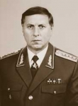 Барсуков Михаил Иванович